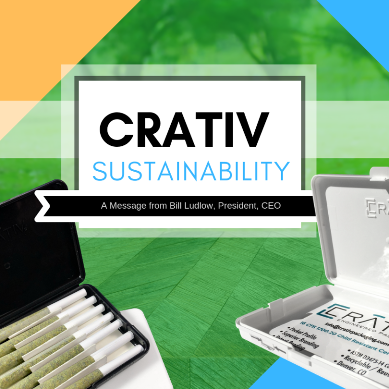 CRATIV Sustainability